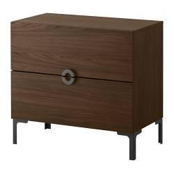 Storage Furniture - IKEA | Bedroom storage | Chests of drawers | ENGAN | Chest with 2 drawers - chest