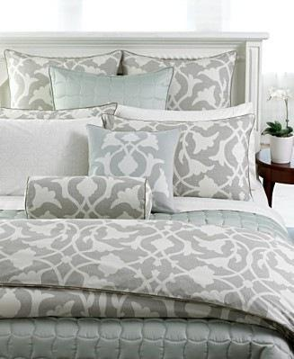 Bedding - barbara_barry_bedding[3].jpg (image) - bedding, blue, grey