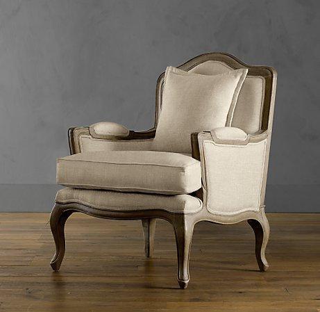 restoration hardware chair chairs model