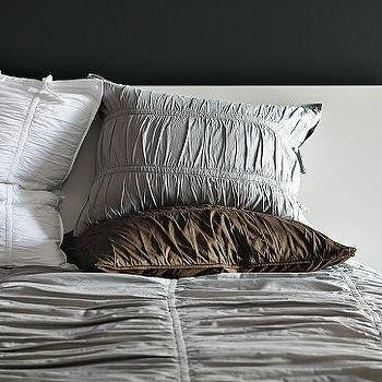 Parachute Duvet Cover + Shams, west elm