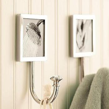 Bath - Picture Hook | Pottery Barn - picture, hooks
