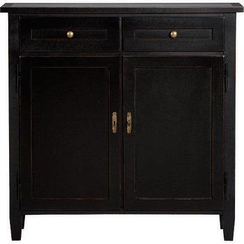 Cornerstone Cabinet, Crate and Barrel