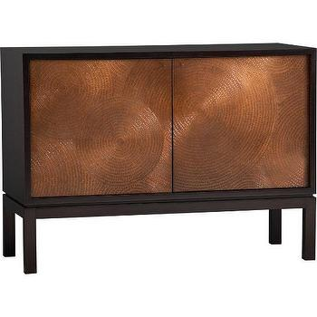 Cirque Two-Door Sideboard, Crate&Barrel