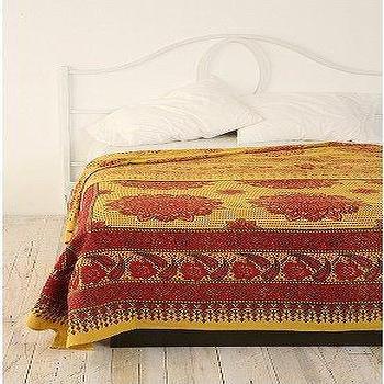 Bedding - UrbanOutfitters.com > Handloom Tapestry - handloom, tapestry