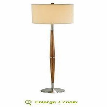 Lighting - Hudson Floor Lamp - floor lamp