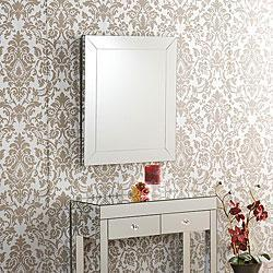 Mirrors - Uptown Wall Mirror | Overstock.com - mirror