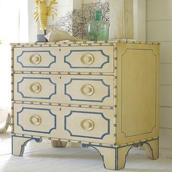 Storage Furniture - Somerset Bay Indian Key Chest - Layla Grayce - indian key, chest