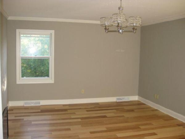 Paint color - Wall taupe ...