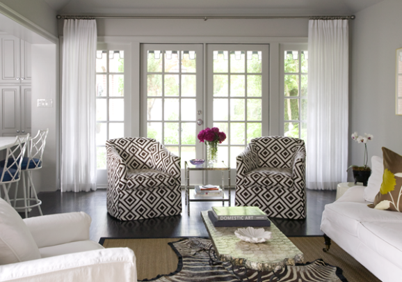 La Fiorentina Chairs - Contemporary - living room - Bear Hill ...