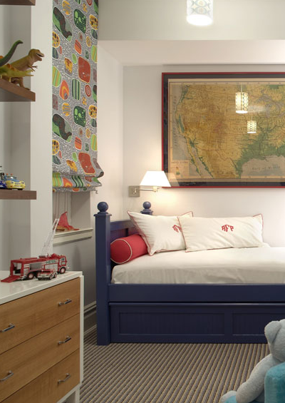twin bed with storage - contemporary - boy u0026 39 s room