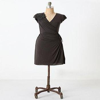 Miscellaneous - Once-A-Week Dress - Anthropologie.com - holiday, black, dress