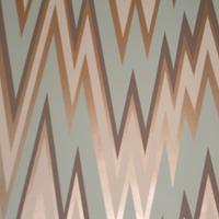 Wallpaper - walnut wallpaper - Wallpapers osborne & little volte face wallpaper - osborne & little, volte face, wallpaper