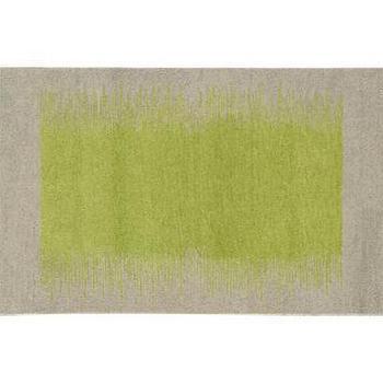 Rugs - CB2 - fringe rug - rug