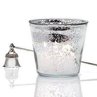 Decor/Accessories - Verona Mercury Votive Holder 5 - verona, mercury, votive