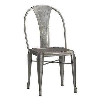 Seating - Lyle Side Chair | Crate&Barrel - lyle, side chair