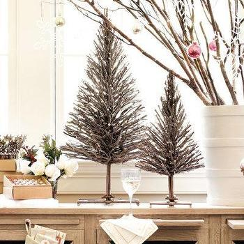 Miscellaneous - Ballard Designs Suzanne Kasler Twig Tree - Suzanne Kasler, Twig Tree
