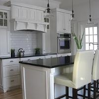 Hundi Lanterns Transitional Kitchen A Well Dressed Home