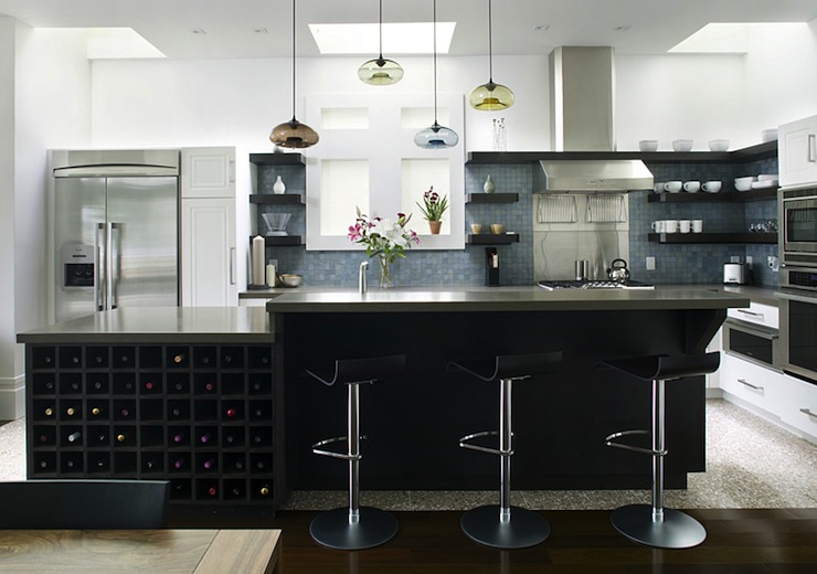 How To Pick A Kitchen Island