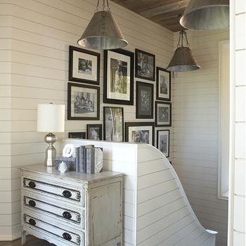 Photo Wall Ideas, entrance/foyer, Tracery Interiors