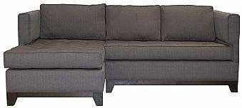 The Sofa Company, Tribeca Sofas / Couches, Custom Slipcover Sofas, Sectionals and Chairs in Los Angeles