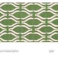 Rugs - CHAINS GREEN GREEN/CREAM 5X8: ShopTen 25 | Interior Design Dallas TX | - green, chains, rug