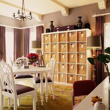 Ikea Expedit Bookcase, Contemporary, den/library/office, Kishani Perera