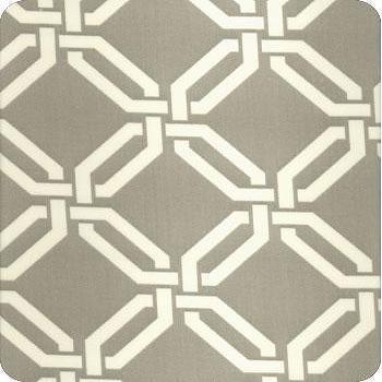 Fabrics - Discount Designer Fabric - LS Fabrics - gray, geomtric, fabric