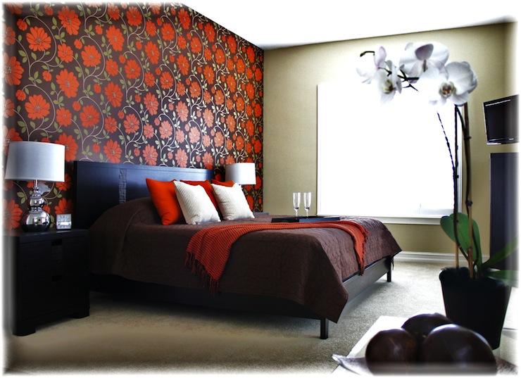 Bedroom Sherwin Williams Believable Buff