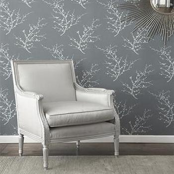 Wallpaper - Tempaper - Edie Wallpaper - wallpaper