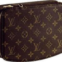 Decor/Accessories - Louis Vuitton Monte Carlo Monogram Jewelry Box - Louis Vuitton, Monte Carlo, monogram, jewelry box