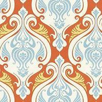 Fabrics - SEA SCALLOP OUTDOOR CORAL REEF - Prints - Shop By Type - Fabric - Calico Corners - fabric