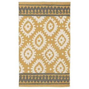 Rugs - Jaipur Printed Dhurrie | west elm - rug
