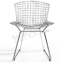 Seating - Bertoia Side Chair - chair