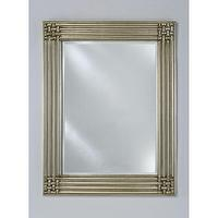 Mirrors - Afina - EC16 - X - Estate Collection Antique Framed Wall Mirror | CSN Stores - mirror, gold