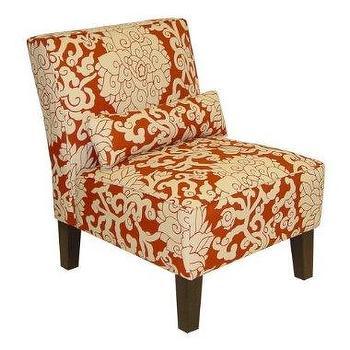 Slipper Sky Chair From Overstock Com