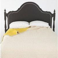 Art/Wall Decor - UrbanOutfitters.com > Olivia Headboard Wall Decal - olivia, headboard, wall decal