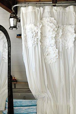 Curtains Ideas anthropology shower curtain : ANTHROPOLOGIE CURTAIN SHOWER – POPULAR CURTAINS