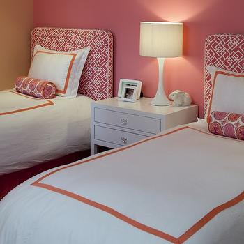 Pink Girls Room ideas, Transitional, girl's room, Artistic Designs for Living