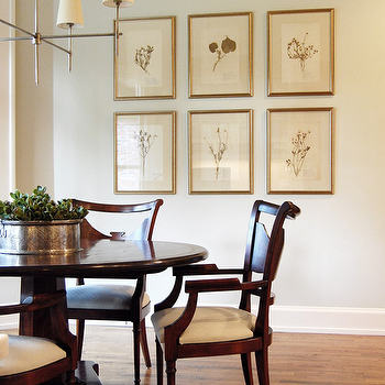 Bryant Chandelier, Transitional, dining room, Ashley Goforth Design