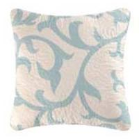 Pillows - Josie Serendipity Blue Pillow - pillow