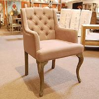 Seating - Claire Dining Chair - chair, arm chair, dining chair