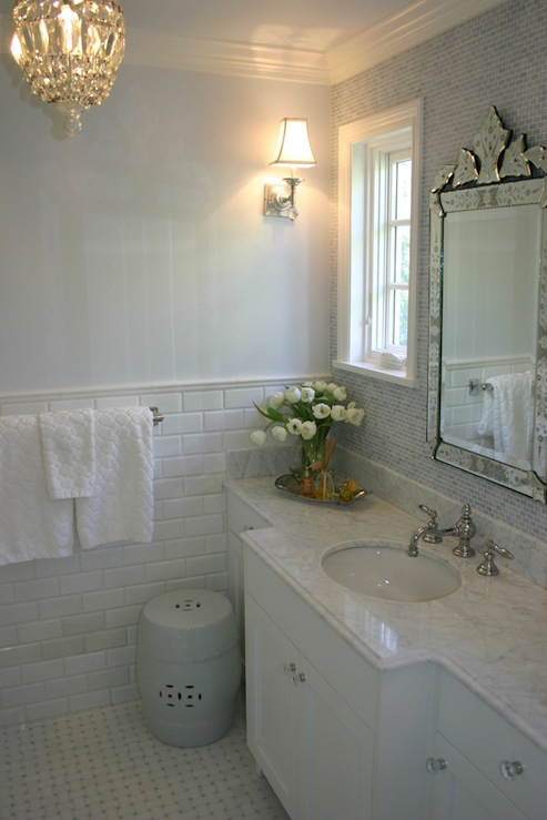 Elegant Bathroom Ideas Traditional Bathroom Graciela