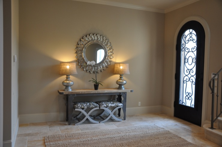 Superbe Image Result For Entryway Foyer Console Table Mirror Set .