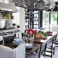 kitchens - Dining, kitchen, wing chair,  Dining Room
