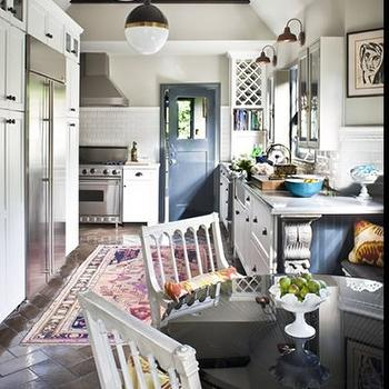 Eat In Kitchen, Transitional, kitchen, Zoldan Interiors