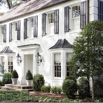 Father Of The Bride Style Home Traditional Home