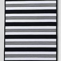 Rugs - Outdoor Rug from Lands' End - striped, rug