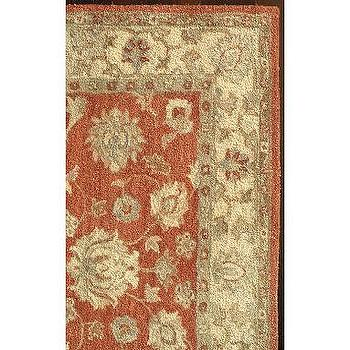 Rugs - Dee Persian-Style Rug | Pottery Barn - dee, persian, rug