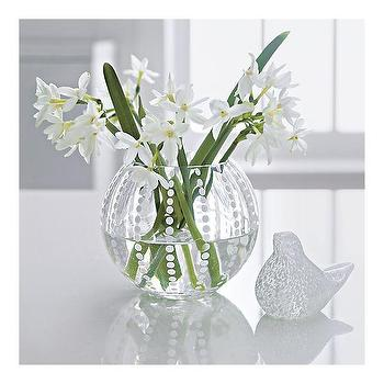 Decor/Accessories - Kiki Vase in Vases | Crate&Barrel - kiki, vase
