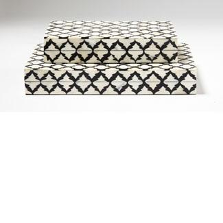 Zhush || Telangana Patterned Bone Boxes